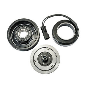 A C Compressor Clutch Kit For Honda Fit 2007 2008 1 5 Liter Engine