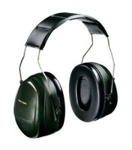 3m 247 h7a Peltor H7a Deluxe Ear Muffs 27 Db Noise Reduction 247h7a