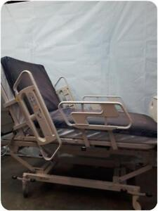 Hill rom P1604b005518 Electric Hospital Patient Bed 207527
