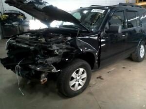 Rear Carrier differential Assembly 2009 Explorer Sku 2334692