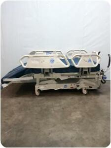 Hill rom P1900d003346 Electric Hospital Bed 206911