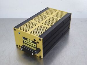 T155997 Acopian B3 3g700m Linear Regulated Power Supply 3 3v 0 5v