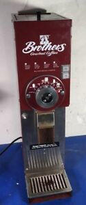 Grindmaster Commericial Coffee Grinder Model 875 As Is plz Read