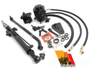 Power Steering Conversion Kit Fiat 450 480 500 540 Classic White Oliver 1255