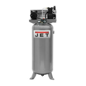 Jet Jcp 601 60 Gallon Vertical Air Compressor 506601 New