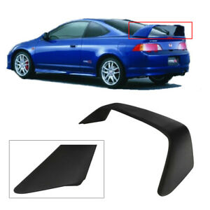 Abs Fit 94 01 Acura Integra Db Dc2 3dr Hatchback Type R Trunk Spoiler T r Wing
