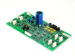 Gilbarco M02044a003 Encore 500 Proportional Valve Driver Board Remanufactured