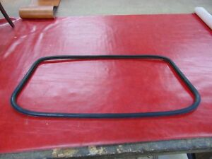 Used Triumph Spitfire Windshield Gasket Seal 1980 1979 1978 1977 1976