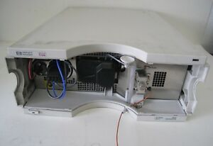 Agilent 1100 Series G1365a Mwd Hplc System Multiple Wavelength Detector