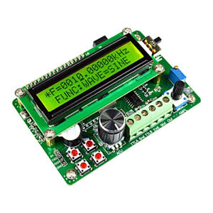 Dds Function Signal Generator Module Sine Square Sawtooth Wave