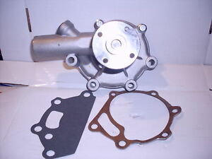 Farmall 30b 35b Ford New Holland Boomer 35 25 24 20 30 Tractor Water Pump