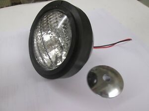 International Fender Light 766 786 886 966 986 1066 1466 1486 1566 1586 Hydro 70