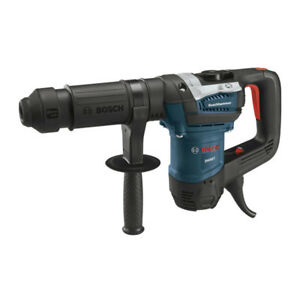Bosch Dh507 rt 10 Amp Sds max Variable Speed Demolition Hammer Reconditioned