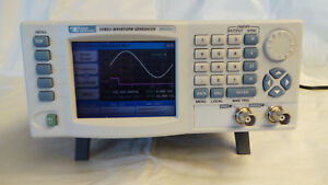 Tabor Electronics Ww5061 Waveform Function Generator