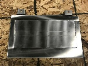 Plate Magnet 12 5 X 7 5 Used To Remove Large Tramp Iron From Food Or Materials