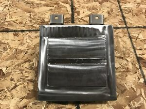 Plate Magnet 8 X 8 5 Used To Remove Large Tramp Iron From Food Process Lines