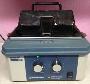 Fisher Scientific Isotemp 105 Water Bath free Shipping