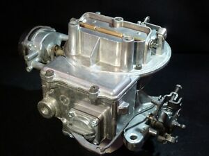 1972 Ford Mercury Autolite 2100 Carburetor Passenger Cars W 351c 400 180 4507