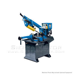Doall Ds 280m Dual miter Manual Band Saw