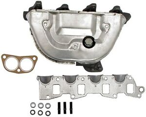 Exhaust Manifold 674 532 Fits 89 95 Geo Tracker