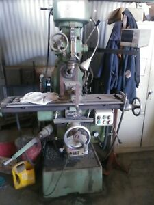 Drill Press Milling Table Used must Pickup In Bakersfield