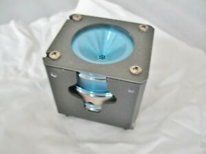 Agilent Varian 4000 Gc ms Ion Trap Mass Spectrometer Ion Trap Assembly