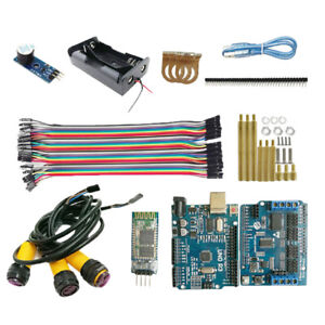 Ir Control Starter Kits For Arduino With Infrared Sensor bluetooth Control