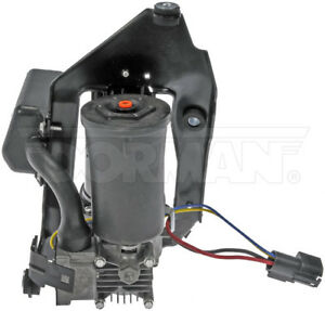 Suspension Air Compressor Fits 04 06 Ford Lincoln Expedition Navigator 949 201