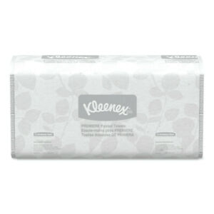 Kimberly clark Scottfold Paper Towels 9 2 5 X 12 2 5 White 120 pack 25 Packs