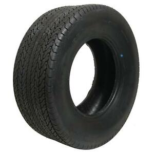 Coker Pro trac Tire 275 60 15 Bias ply Blackwall 72100 Each