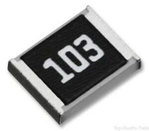 10 X Smd Chip Resistor Thick Film 560 Ohm 200 V 1206 3216 Metric 330 Mw