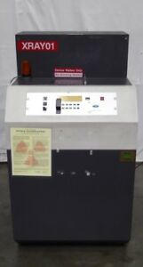 T153801 Bede Scientific Qc 2a X ray Diffractometer