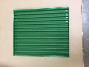 Side Screen For John Deere 4000 4010 And 4020 Tractors
