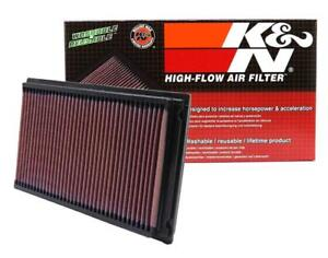 K n 33 2031 2 High Performance Replacement Air Filter