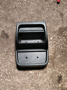2007 Ford Ranger Center Console Panel 1