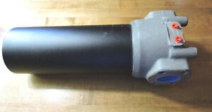 Parker Hydraulic Filter Housing high Pressure In line Filter