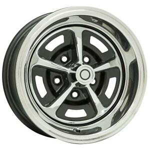Wheel Vintiques 84 Series Magnum 500 Road Wheel 84 461204