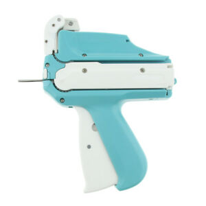 Automatic Tag Gun Clothes Garment Price Label Tagging Gun With 500pcs Barbs