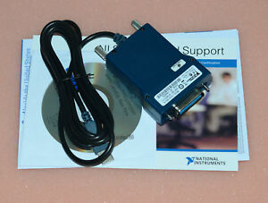 Gpib usb hs Interface Adapter Controller Ieee 488 New In Box Free Shipping