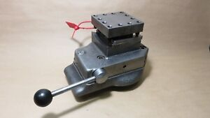 16 South Bend 4x4 Indexing Turret Tool Post 4 Position Stc 105h
