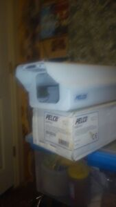 Pelco Heated Camera Housing The Best Heated And Fan For Ice And Fog