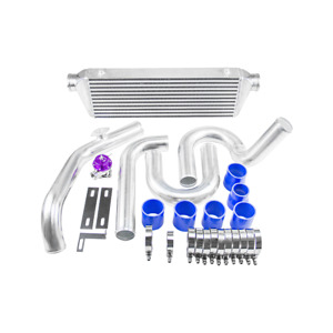 Cxracing Intercooler Kit For 92 00 Honda Civic With D15 D16 D Series Sohc Engine