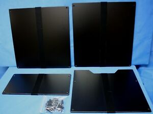 Skytron 4 Piece 3 8 X ray Top Panels For 1700 Operating Table 5 010 19 b