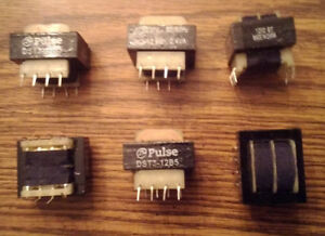 Lots Of 6 Pulse Dst3 12b5 Transformers Free Shipping