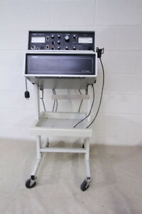 Chattanooga Intelect 700c 700 C Combination Therapy System Surgical Med Office