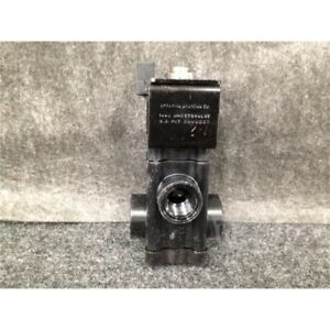 Spraying Systems 144a 1 Directovalve Electric Boom Control Valve 3 4 12v
