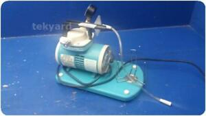 Schuco Vac S132 Aspirator Suction Pump 206494