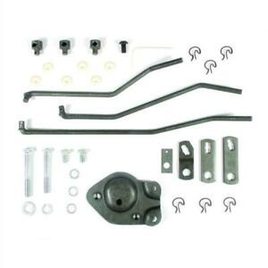 Hurst Shifters Shifter Installation Kit Competition Plus Saginaw 441 Buick Chevy