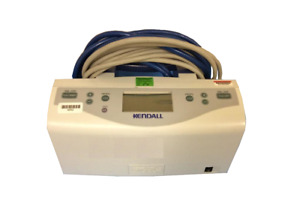 Kendall Covidien A v Impulse 6000 Series Controller 6060 W Tubing Med Office