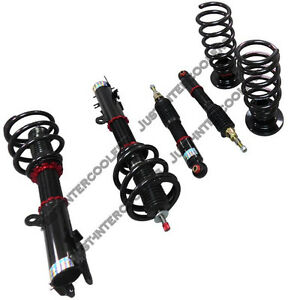 Cxracing 8 8kg Damper Coilovers Suspension Kit For 09 14 Nissan Murano Fwd Z51